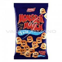 Monster Munch salé 85g - 18 paquets