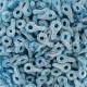 Tétines bleues candies (colorent la langue) - 3kg (soit 5.99€ le kg !) Astra