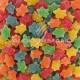Tortues sucrées couleur - 1kg