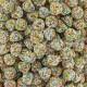 Mûres perlées multicolores - 1kg