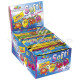 Barres Softi fruits - boîte de 200 pièces