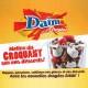 Daim dragées - sachet de 1kg
