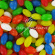 Petits haricots Jelly beans - 1kg