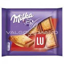 Lu Milka pocket 35g - 20 paquets