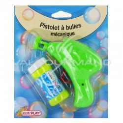 Pistolet à bulles mécanique - pièce