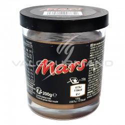 ~Pâtes à tartiner Mars 200g - les 6 pots (soit 3.50€ pièce !)