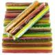Sucres d'orge - tubo de 100 (soit 0.195€ pièce !)