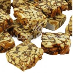 Nougatine aux arachides grillées - 5kg en stock