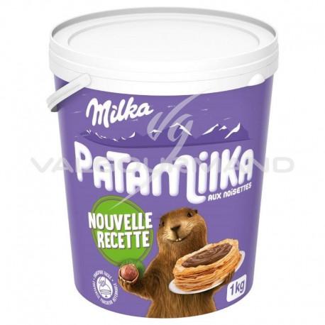 Patamilka - pot de 1kg