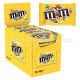 M&MS Peanut 45g - boîte de 36