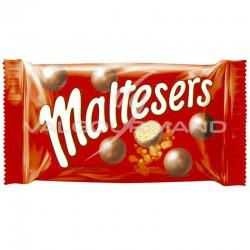 Maltesers 37g - boîte de 25 (DLUO 19 sept 2021)