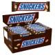 Snickers 50g - boîte de 32