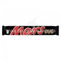 Mars DUO 85g - boîte de 32