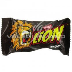 Lion mini - sachet de 350g (DLUO aout 2021) en stock