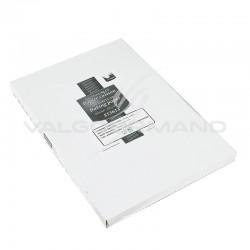 Papier cuisson format pâtissier 60 x 40cm - 500 feuilles