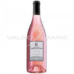 ILE DE BEAUTE IGP Terra Vecchia rosé - 75cl CARTON DE 6