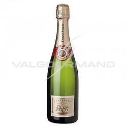 CHAMPAGNE Brut DUVAL-LEROY Fleur de Champagne - 75cl CARTON DE 6 en stock