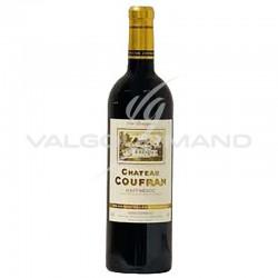 HAUT-MEDOC Château Coufran Cru Bourgeois - 75cl LA BOUTEILLE