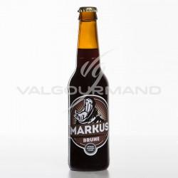 Markus brune vp 33cl - carton de 12 bouteilles en stock