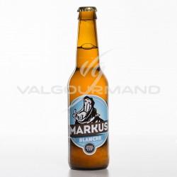 Markus blanche vp 33cl - carton de 12 bouteilles en stock