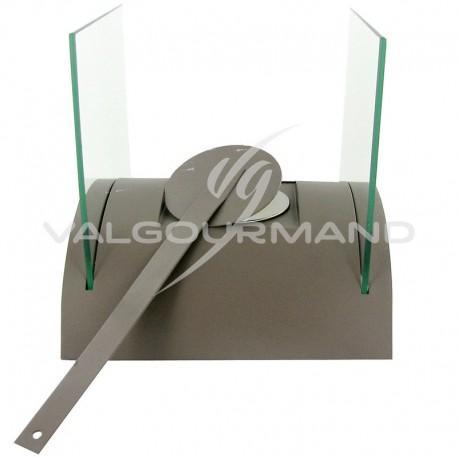 Cheminée de table décorative - pièce
