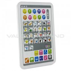 Tablette éducative tactile (à partir de 3 ans) - pièce