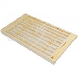 Planche à pain en bois - pièce en stock