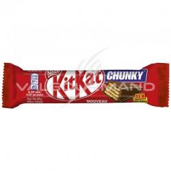 Kit Kat Chunky 40g - boîte de 24