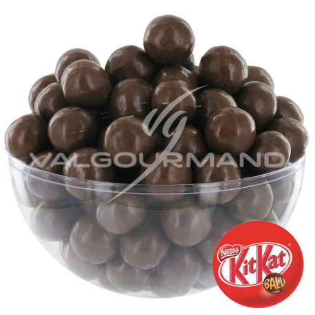 Kit Kat Ball - sachet de 1kg