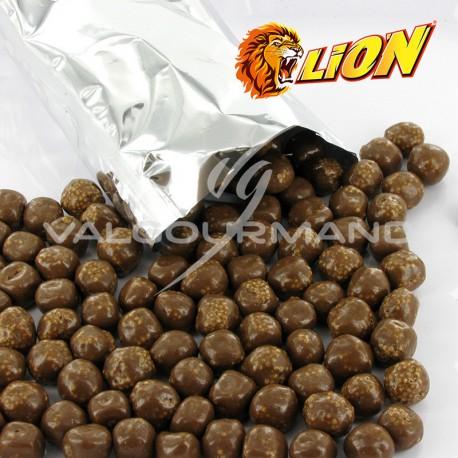 Lion Pop Choc - sachet de 1kg