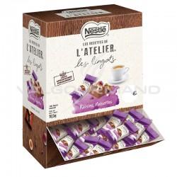 Lingots Les Recettes de l'Atelier Nestlé - présentoir de 2kg en stock