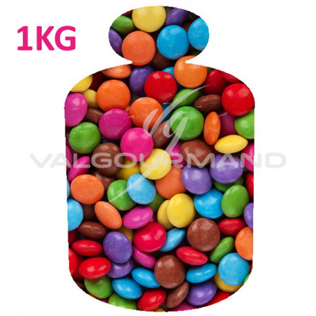Smarties - sachet de 1kg