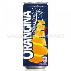 Orangina 33cl - 24 canettes
