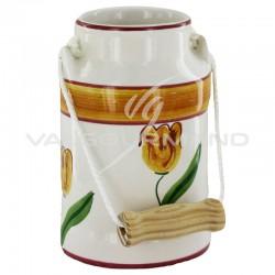 Pot à lait rétro - pièce