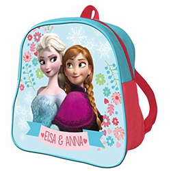 "Sac à dos frozen ""Elsa & Anna"" - pièce en stock"