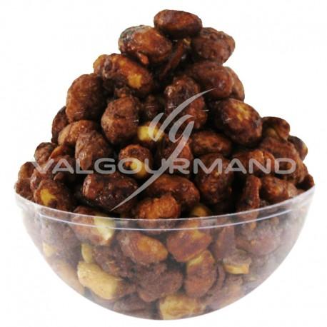 Chouchou - cacahuètes caramélisées - 5kg (soit 5.30€ le kg !)