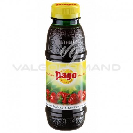 Pago fraise Pet 33cl - 12 bouteilles