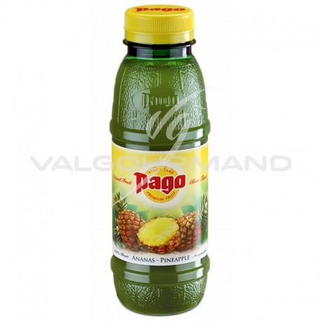 Pago ananas Pet 33cl - 12 bouteilles