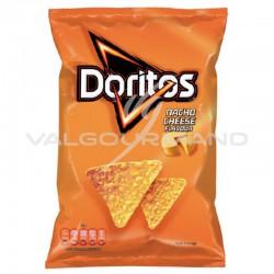 Doritos Nacho Cheese 170g - 9 paquets en stock