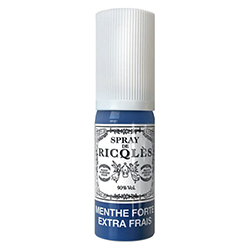 Ricqlès Spray Menthe Forte - 15ml