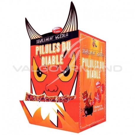 Pilules du diable cola - boîte de 300