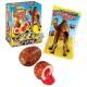 Boom chameau ball chewing gum - boîte de 200