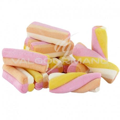 Finitrons mix guimauves assorties - sachet de 1kg