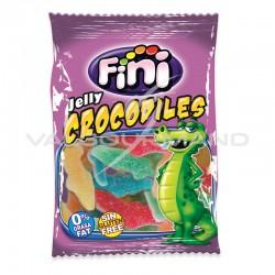 Crocodiles acides Halal - 12 sachets en stock