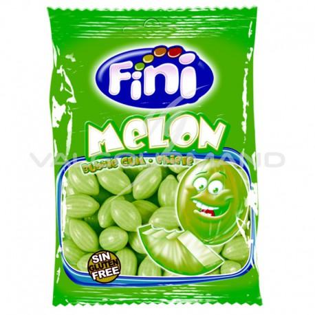 Chewing gum melon Halal 100g - 12 sachets