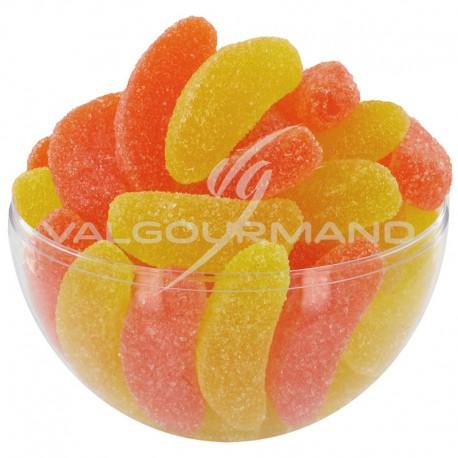 Tranches orange et citron - 1kg