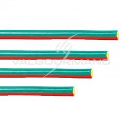 Maxi câbles lisses Energy 60g - boîte de 100