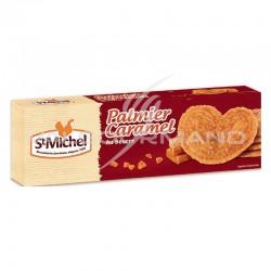 Palmiers caramel St Michel 100g - 24 paquets en stock
