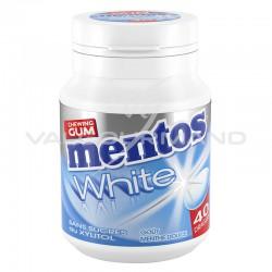 Mentos bottle white Menthe douce SANS SUCRES - le lot de 6 en stock