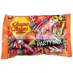 Sachets Chupa Chups Party Mix 400g